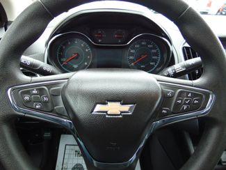 2017 Chevrolet Cruze LT Alexandria, Minnesota 16