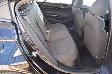 2017 Chevrolet Cruze LS in Alexandria, Minnesota