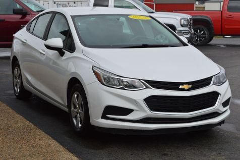 2017 Chevrolet Cruze L in Alexandria, Minnesota