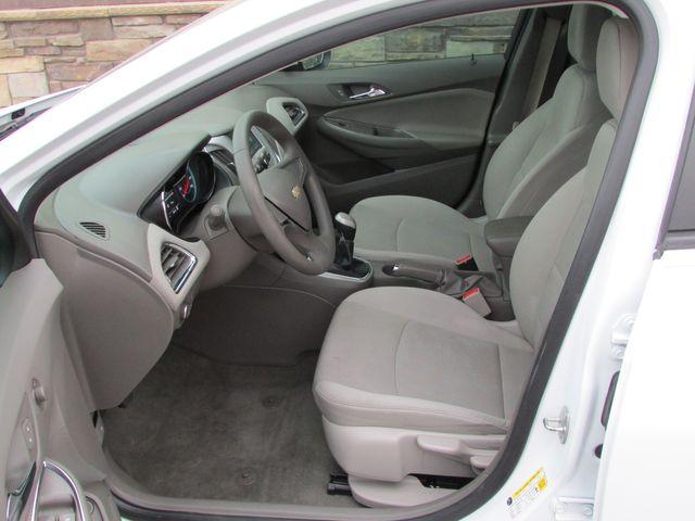 2017 Chevrolet Cruze LS Sedan in American Fork, Utah 84003