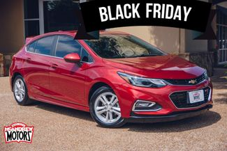 2017 Chevrolet Cruze LT in Arlington, Texas 76013