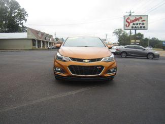 2017 Chevrolet Cruze LT Batesville, Mississippi 4