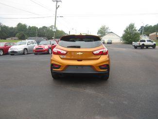 2017 Chevrolet Cruze LT Batesville, Mississippi 5