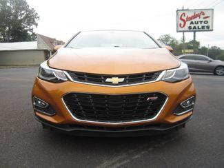 2017 Chevrolet Cruze LT Batesville, Mississippi 10