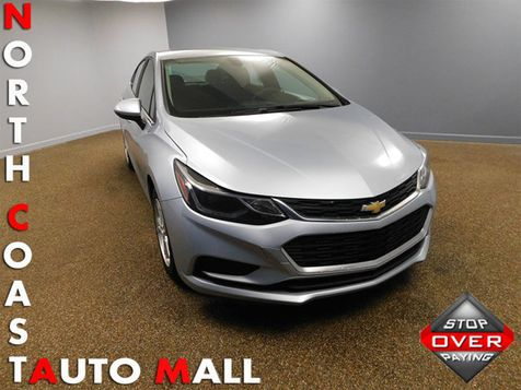 2017 Chevrolet Cruze LT in Bedford, Ohio