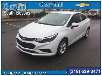 2017 Chevrolet Cruze LT in Bossier City LA, 71112