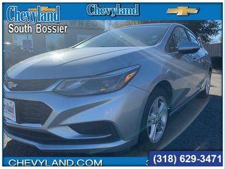 2017 Chevrolet Cruze LT in Bossier City, LA 71112