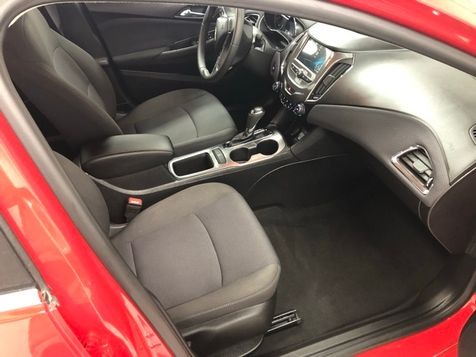 2017 Chevrolet Cruze LT | Bountiful, UT | Antion Auto in Bountiful, UT