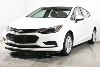 2017 Chevrolet Cruze LT in Branford, CT 06405