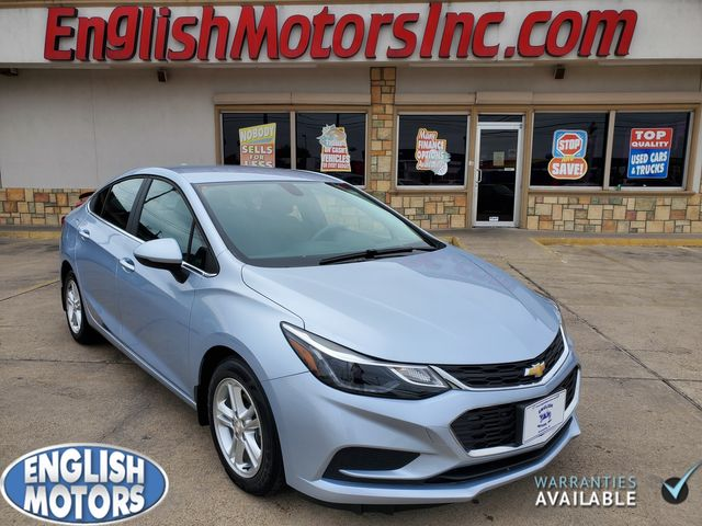 2017 Chevrolet Cruze LT in Brownsville, TX 78521