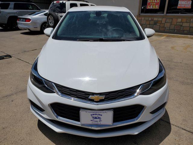 2017 Chevrolet Cruze LT in Brownsville, TX 78521
