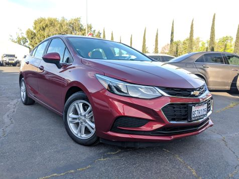 2017 Chevrolet CRUZE LT  in Campbell, CA
