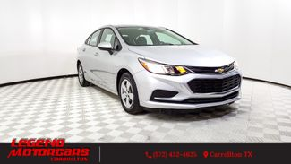 2017 Chevrolet Cruze LS in Carrollton, TX 75006