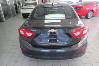 2017 Chevrolet Cruze LT W/ BACK UP CAM Chicago, Illinois 12