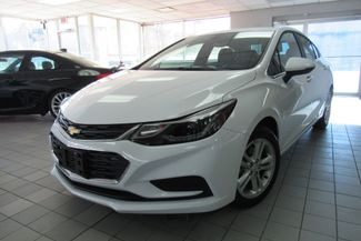 2017 Chevrolet Cruze LT W/ BACK UP CAM Chicago, Illinois 2