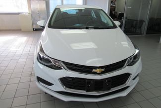 2017 Chevrolet Cruze LT W/ BACK UP CAM Chicago, Illinois 3
