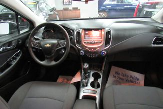 2017 Chevrolet Cruze LT W/ BACK UP CAM Chicago, Illinois 10