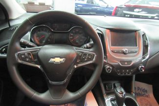 2017 Chevrolet Cruze LT W/ BACK UP CAM Chicago, Illinois 13