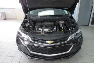 2017 Chevrolet Cruze LT W/ BACK UP CAM Chicago, Illinois 29