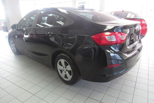 2017 Chevrolet Cruze LS W/ BACK UP CAM Chicago, Illinois 4