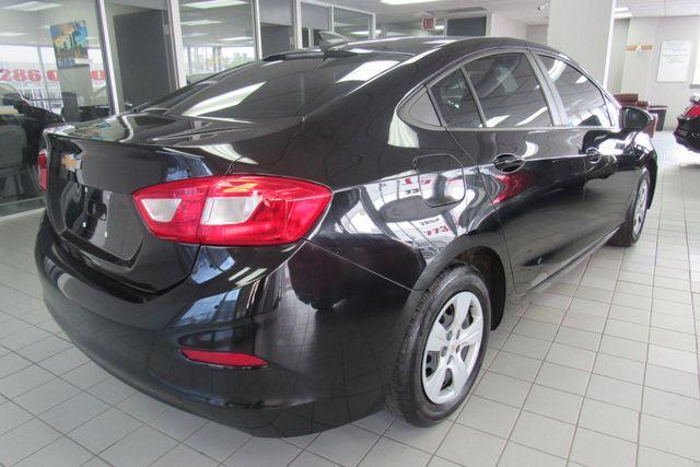 2017 Chevrolet Cruze LS W/ BACK UP CAM Chicago, Illinois 6