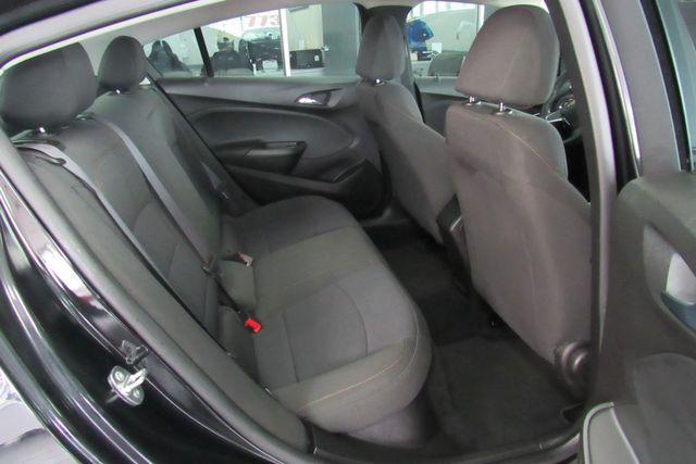 2017 Chevrolet Cruze LS W/ BACK UP CAM Chicago, Illinois 8