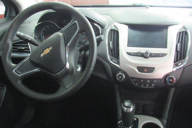 2017 Chevrolet Cruze LS W/ BACK UP CAM Chicago, Illinois 10