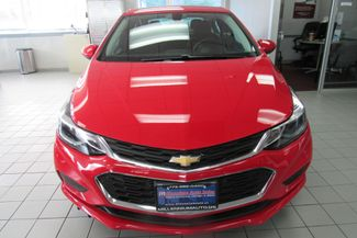 2017 Chevrolet Cruze LT W/ BACK UP CAM Chicago, Illinois 1