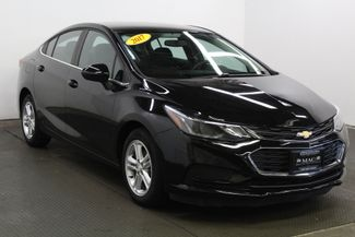 2017 Chevrolet Cruze LT in Cincinnati, OH 45240