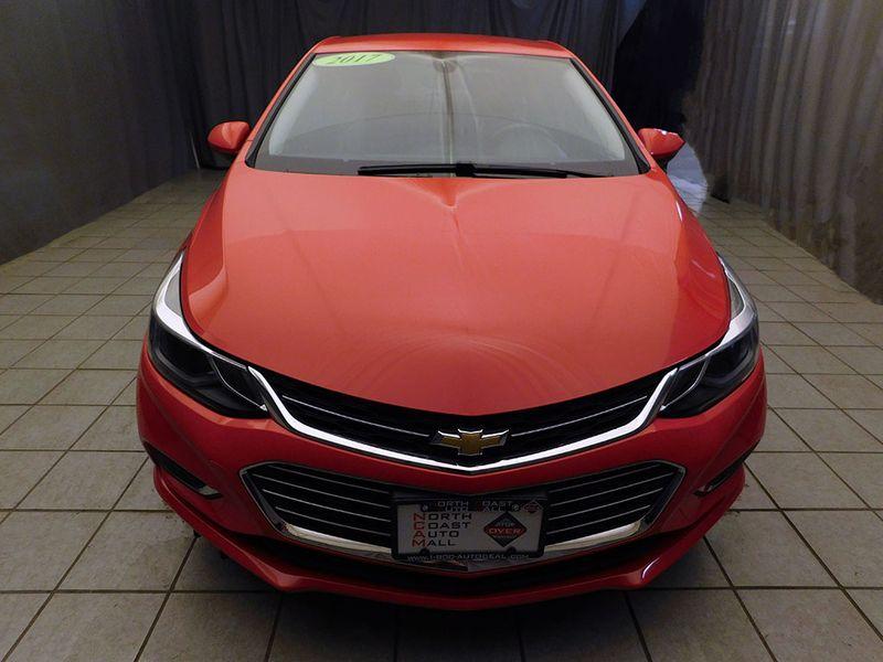 2017 Chevrolet Cruze Premier  city Ohio  North Coast Auto Mall of Cleveland  in Cleveland, Ohio