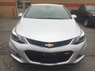 2017 Chevrolet Cruze LT in Cleveland, OH 44134