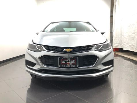 2017 Chevrolet Cruze *Approved Monthly Payments*   The Auto Cave in Dallas, TX