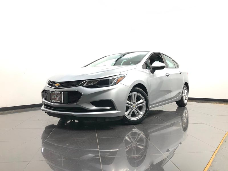 2017 Chevrolet Cruze *Approved Monthly Payments* | The Auto Cave