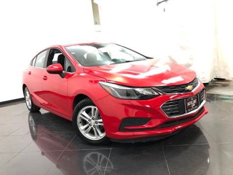 2017 Chevrolet Cruze *Get APPROVED In Minutes!* | The Auto Cave in Dallas, TX