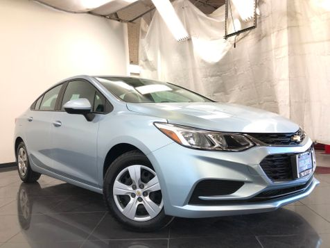 2017 Chevrolet Cruze *Drive TODAY & Make PAYMENTS* | The Auto Cave in Dallas, TX