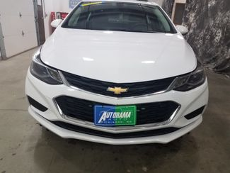 2017 Chevrolet Cruze LT  city ND  AutoRama Auto Sales  in Dickinson, ND