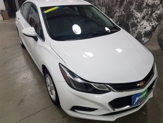 2017 Chevrolet Cruze in Dickinson, ND