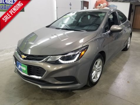 2017 Chevrolet Cruze LT Heated Seats in Dickinson, ND