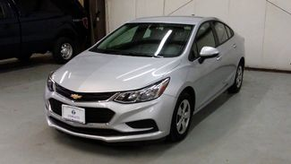 2017 Chevrolet Cruze LS in East Haven CT, 06512