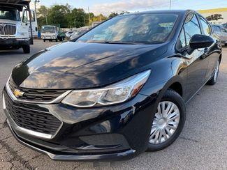 2017 Chevrolet Cruze in Gainesville, GA