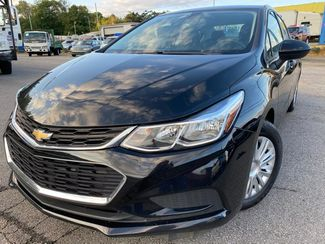 2017 Chevrolet Cruze LS  city GA  Global Motorsports  in Gainesville, GA