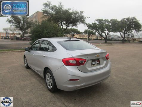 2017 Chevrolet Cruze LS in Garland, TX