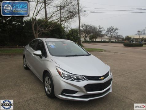 2017 Chevrolet Cruze LS in Garland, TX