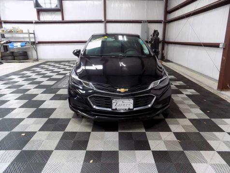 2017 Chevrolet Cruze LT - Ledet's Auto Sales Gonzales_state_zip in Gonzales, Louisiana