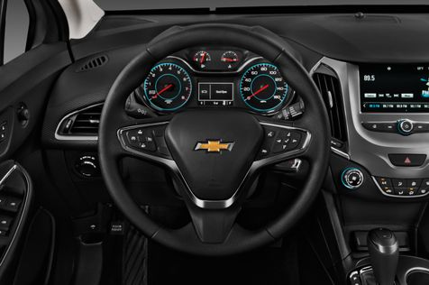 2017 Chevrolet Cruze LS | Granite City, Illinois | MasterCars Company Inc. in Granite City, Illinois