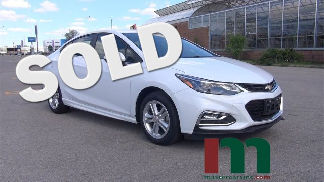 2017 Chevrolet Cruze LS | Granite City, Illinois | MasterCars Company Inc. in Granite City Illinois
