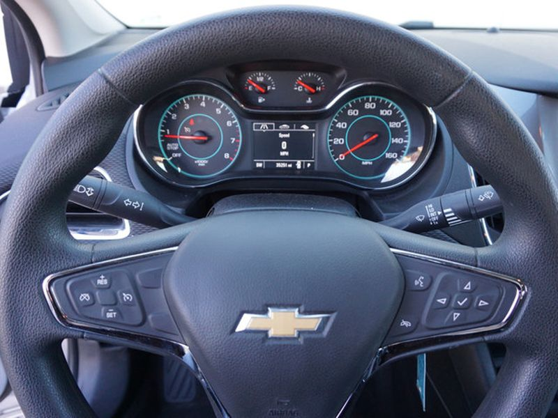 2017 Chevrolet Cruze LT  city LA  AutoSmart  in Harvey, LA