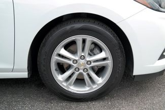 2017 Chevrolet Cruze LT Hialeah, Florida 43