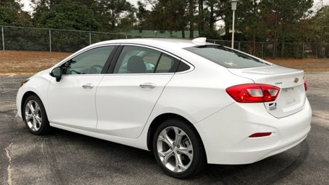 2017 Chevrolet Cruze Premier in Hope Mills NC, 28348