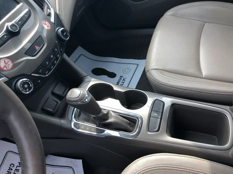 2017 Chevrolet Cruze Premier - John Gibson Auto Sales Hot Springs in Hot Springs, Arkansas